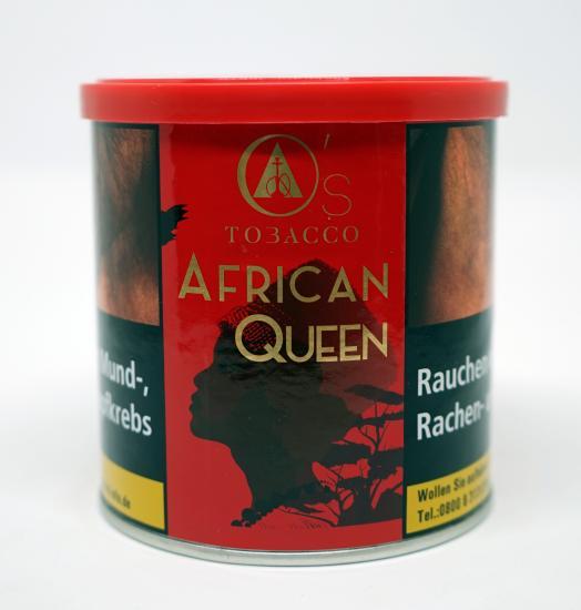 O's Doobacco 200g - African Queen