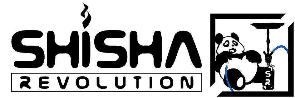Shisha Revolution-Logo